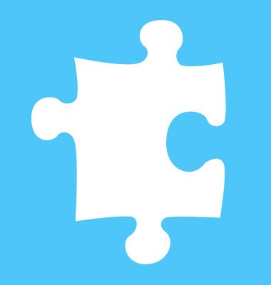 Image of puzzle piece